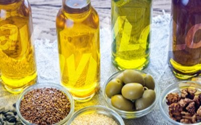 Are there toxic chemicals in my vegetable oil?
