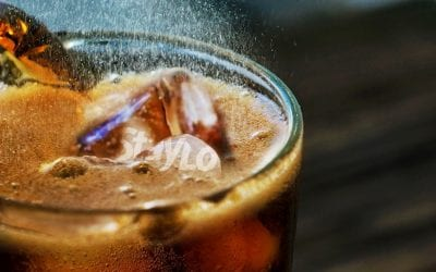 Does soda make me age faster?